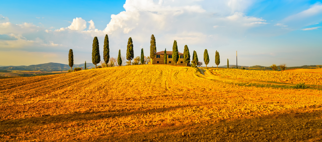 Toscana.nl - Blogs4Travel