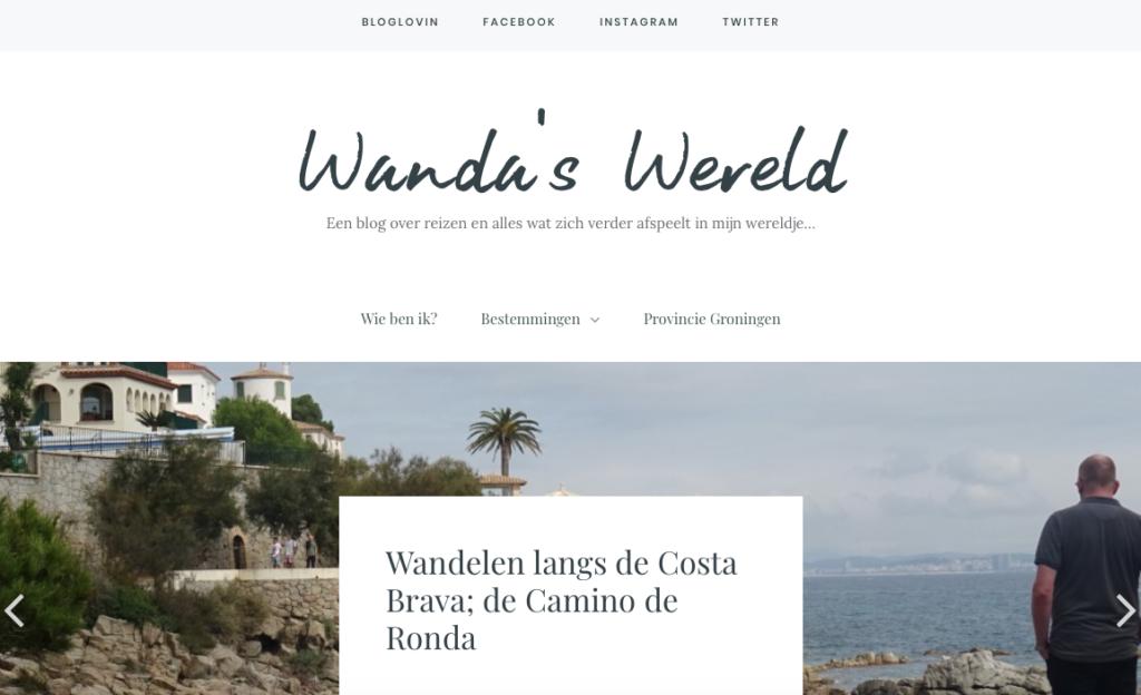 Wanda's Wereld
