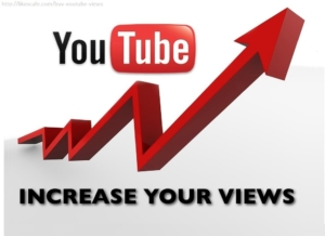 Youtube views verhogen