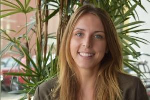 Larissa Versluis - Blogs4Travel