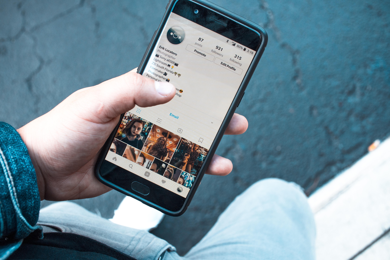 Groeien op Instagram - juiste hashtags vinden
