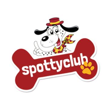 Spotty Club