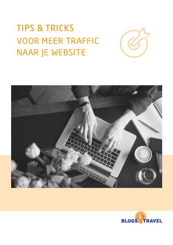 Meer traffic naar je website