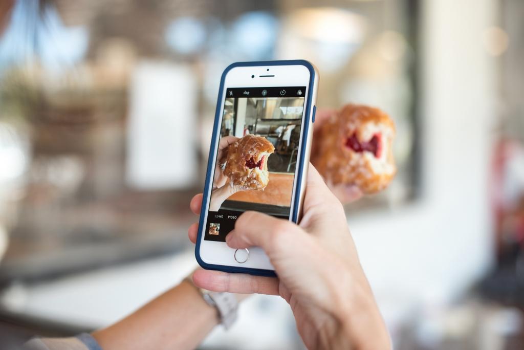Social media trends voor 2020 - Instagram stories