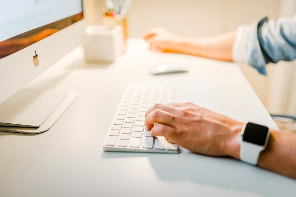 Content trends voor 2020 - bloggen