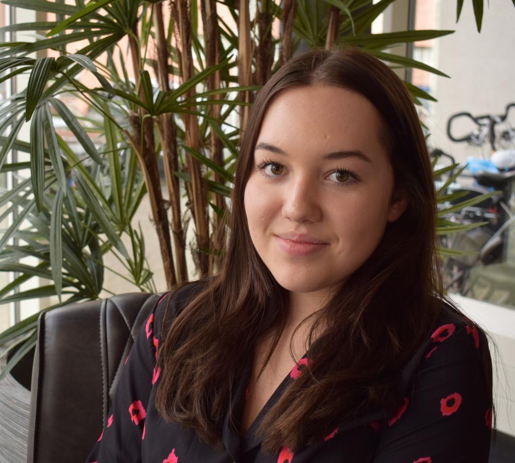 Demi Gaasbeek - Blogs4Travel