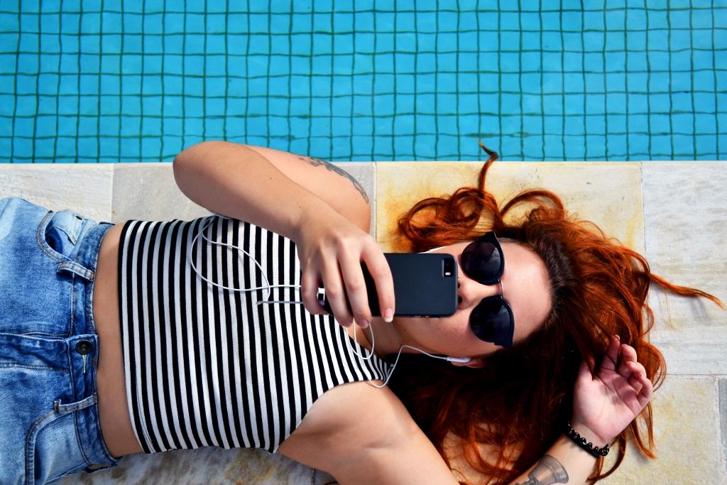 Millennials aantrekken - mobiel